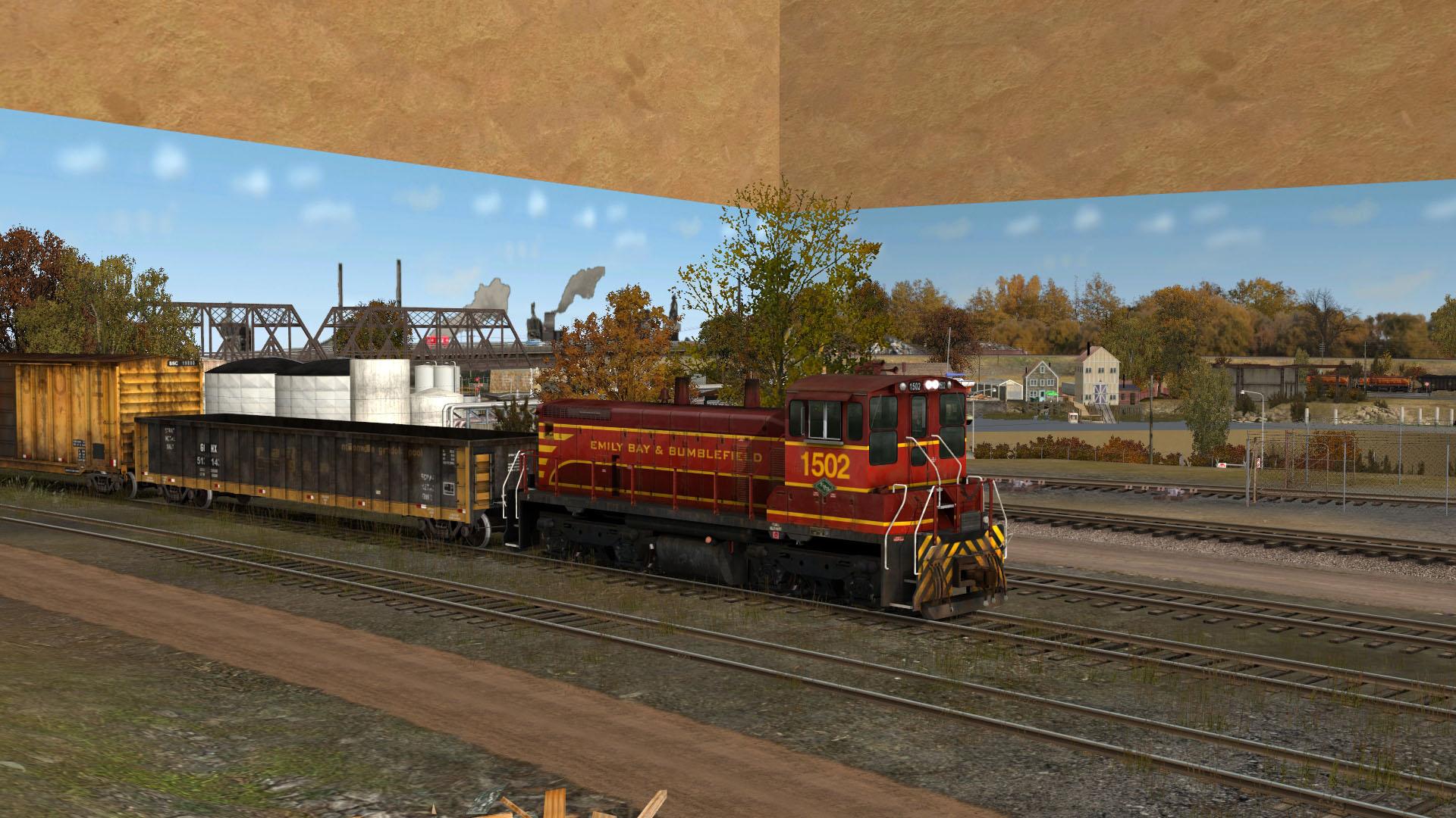 Model Railroadz - Page 88